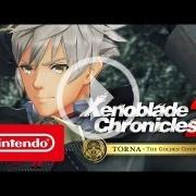 E3 2018: Anunciado Torna - The Golden Country, un DLC para Xenoblade Chronicles 2