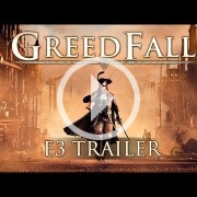 E3 2018: Greedfall propone colonialismo, barroco europeo y magia tribal