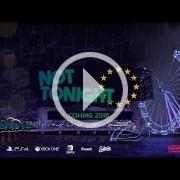 El Reino Unido alternativo de Not Tonight llegará a Steam en julio
