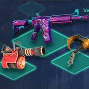 Valve limita el intercambio de objetos en CS:GO y Dota 2 en Holanda para cumplir la ley