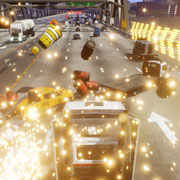 Three Fields Entertainment anuncia Danger Zone 2 y Dangerous Driving, dos herederos de Burnout