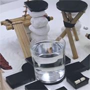 Āto: artesanía japonesa de elaboración navarra