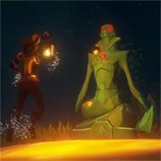 El nuevo evento semanal de Sea of Thieves introduce la exploración submarina