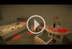 Body of Evidence es un clean'em up centrado en escenas de crímenes