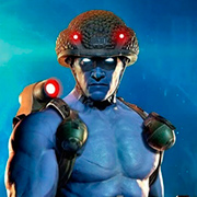 Duncan Jones prepara una película basada en Rogue Trooper