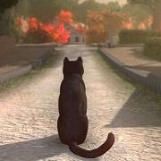 Peace Island, el juego de exploración protagonizado por gatos, a punto de finalizar su campaña de Kickstarter