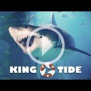 King Tide es el battle royale submarino con tiburones que tenía que pasar