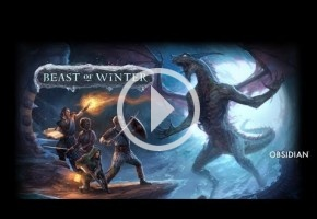 Beast of Winter, el primer DLC de Pillars of Eternity II: Deadfire, ya está disponible