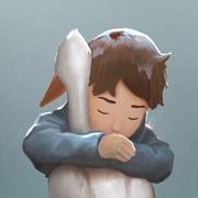El precioso libro infantil Storm Boy será adaptado en un videojuego