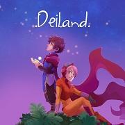 Ya está disponible en PC Deiland, el juego español en el que tenemos que cuidar un pequeño planeta