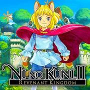El DLC gratuito de Ni No Kuni II añade más de 40 nuevas horas de juego