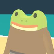 The Haunted Island - A Frog Detective Game, el nuevo título de Grace Bruxner, ya tiene trailer