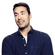 Patrick Söderlund, jefe de diseño en EA, deja la compañía
