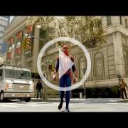 Otro vistazo al mundo abierto de Marvel's Spider-Man