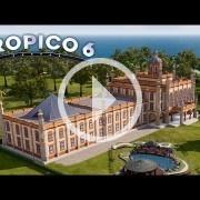 Tropico 6 se publicará en enero de 2019