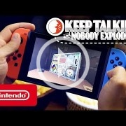 Keep Talking and Nobody Explodes ya no necesita realidad virtual y llega a Switch y Xbox One