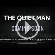 The Quiet Man tiene nuevo tráiler y gameplay de combate