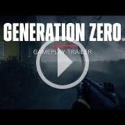 Así se juega a Generation Zero, el FPS cooperativo de Avalanche