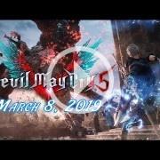 Devil May Cry 5 saldrá el 8 de marzo
