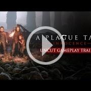El primer gameplay de A Plague Tale: Innocence sorprende para bien