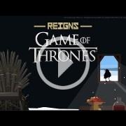 El spin off de Reigns basado en Juego de Tronos se estrena en octubre
