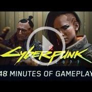 CD Projekt publica, por fin, el primer gameplay de Cyberpunk 2077