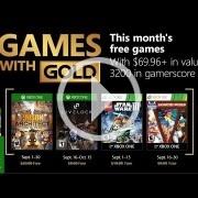 Los Juegos con Gold de septiembre son Prison Architect y LEGO Star Wars 3