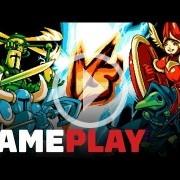 Showdown es la nueva expansión multijugador de Shovel Knight