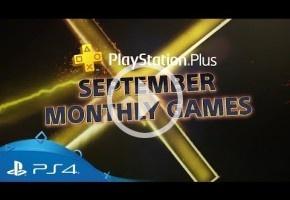 Destiny 2 y God of War III son los juegos de septiembre en PlayStation Plus