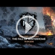 La nueva expansión de Frostpunk, The Fall of Winterhome, estará disponible el 19 de septiembre