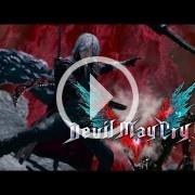 Devil May Cry 5 también se deja ver en el Tokyo Game Show