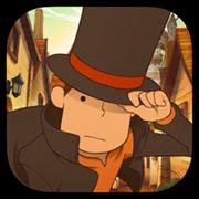 El primer juego del Profesor Layton ya está disponible en iOS y Android
