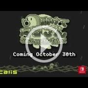 Save me Mr. Tako! muestra su trailer de lanzamiento