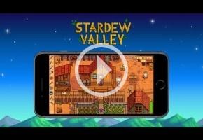 Stardew Valley saldrá también en móviles