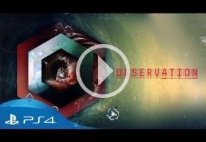 Devolver Digital presenta Observation, un thriller ambientado en una estación espacial