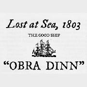 Lo nuevo de Lucas Pope ya tiene fecha: Return of the Obra Dinn sale el 18 de octubre