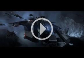 Squadron 42, la campaña de Star Citizen, presume de elenco en su último tráiler
