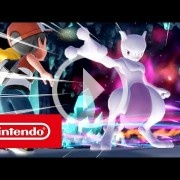El nuevo tráiler de Pokémon Let's Go muestra al Team Rocket, a los líderes de los gimnasios y detalles de las batallas