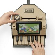 Algunos colegios en Estados Unidos utilizarán Nintendo Labo para enseñar ciencia e ingeniería