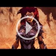 Darksiders III prepara su lanzamiento con nuevos vídeos