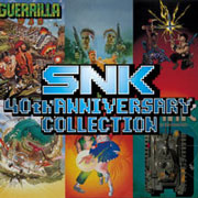 Análisis de SNK 40th Anniversary Collection