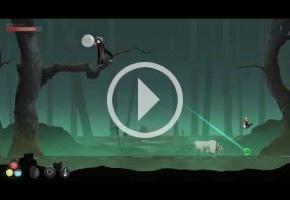 Freja and the False Prophecy, un metroidvania de ambientación nórdica, busca financiación en Kickstarter