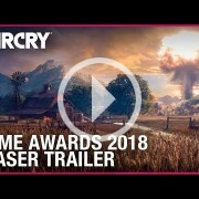 Ubisoft presentará un nuevo Far Cry en los Game Awards