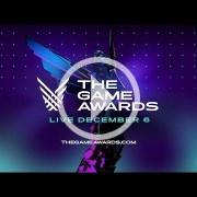 En directo a las 2:30h: The Game Awards