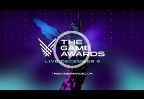 En directo a las 2:30h: The Game Awards