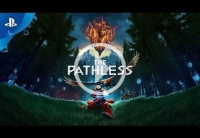 The Pathless, de los creadores de Abzu, nos invita a explorar en un bosque fantástico