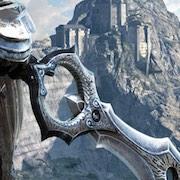 Epic retira Infinity Blade de la App Store de iOS