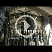 Square Enix reedita hoy Comrades, la expansión multijugador de Final Fantasy XV, como juego autónomo