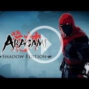 Aragami llegará a Switch el 22 de febrero
