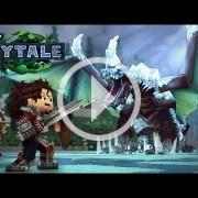 Hypixel Studios, una nueva desarrolladora formada en un servidor de Minecraft, anuncia su primer juego: Hytale